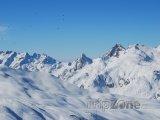 Vrcholky Alp
