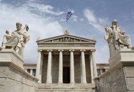 Akademie umění v Athénách