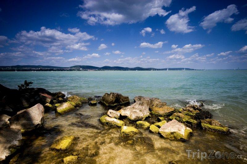 Fotka, Foto Balaton (Maďarsko)