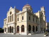 Bazilika v Heraklionu