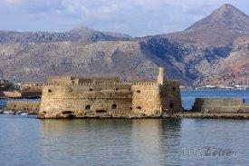 Benátská pevnost