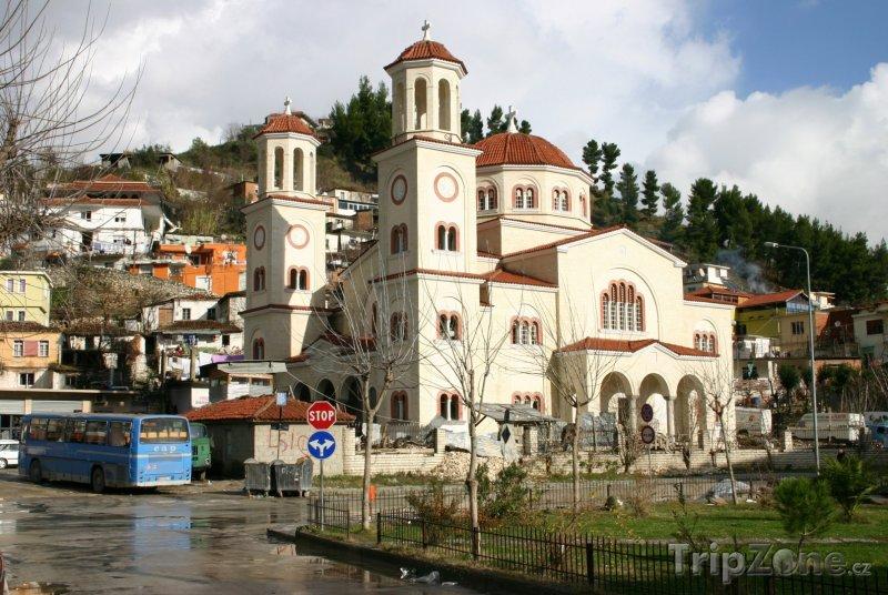 Fotka, Foto Berat - Albánie (Albánie)