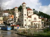 Berat - Albánie