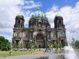 Berlínská katedrála