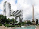 Caracas, Plaza Francia