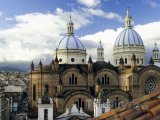 Cuenca, Nová katedrála