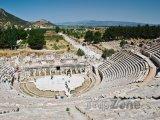 Efesos - antický amfiteátr