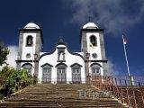 Funchal - kostel Nossa Senhora do Monte