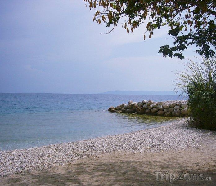 Fotka, Foto Haiti, pobřeží (Haiti)