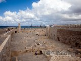 Heraklion - pohled z benátské pevnosti