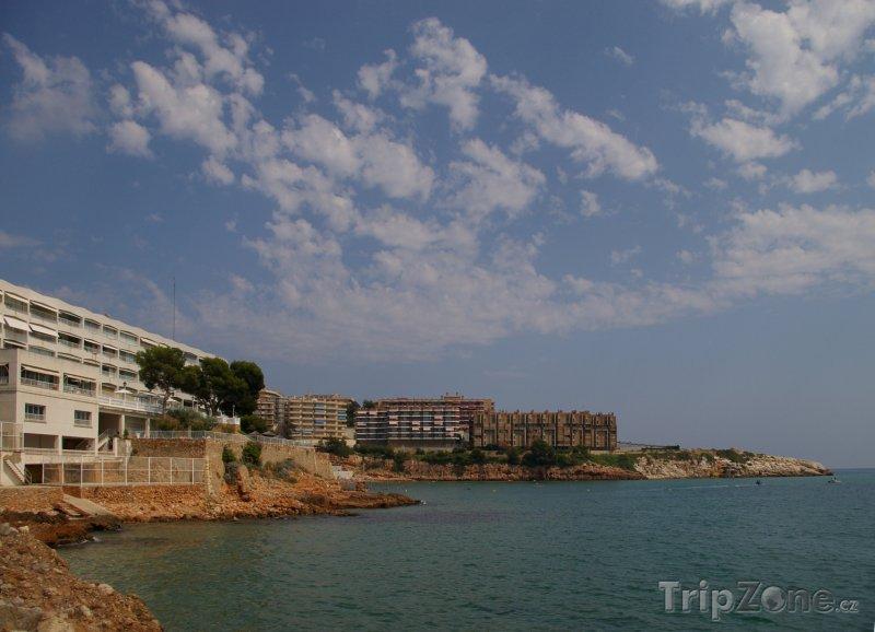 Fotka, Foto Hotelový komplex v oblasti Costa Dorada (Costa Dorada, Španělsko)