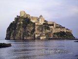 Ischia, Castello Aragonese