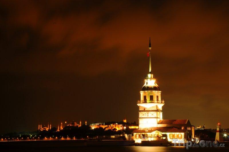 Fotka, Foto Istanbul (Turecko)