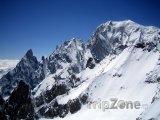 Italské Alpy, Mont Blanc