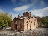 Kostel svatého Pantelejmona ve Skopje