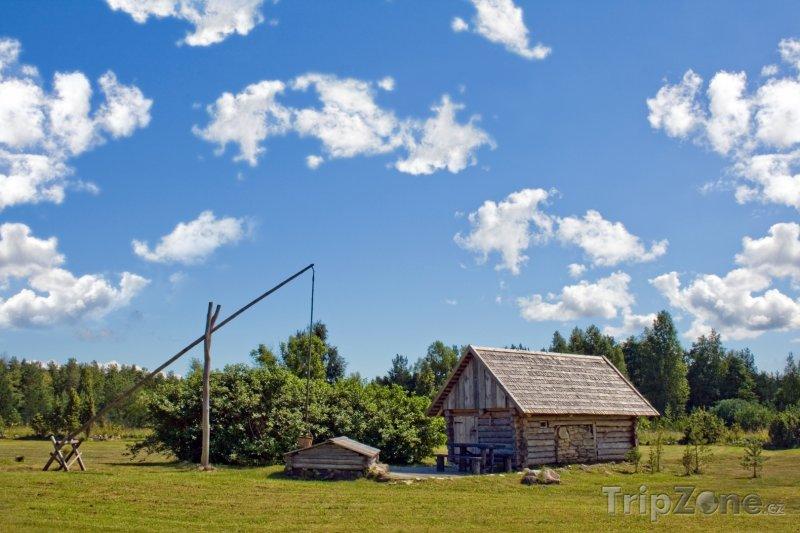 Fotka, Foto Kouřová sauna (Estonsko)
