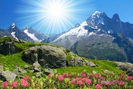 Krajina Savojských Alp