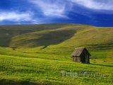 Krajina v oblasti Zlatibor