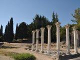Léčebný chrám Asklépion