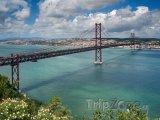 Lisabon - Ponte 25 de Abril