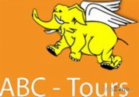 Logo CK ABC - Tours