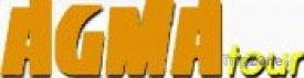 Logo CK AGMA Tour