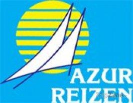 Logo CK Azur Reizen