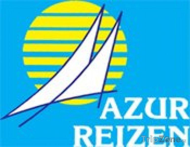 Fotka, Foto Logo CK Azur Reizen