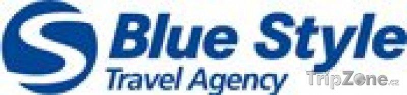Fotka, Foto Logo CK Blue Style