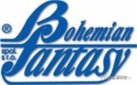 Logo CK Bohemian fantasy