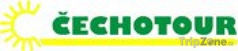 Fotka, Foto Logo CK Čechotour
