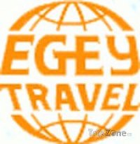 Logo CK Egey Travel
