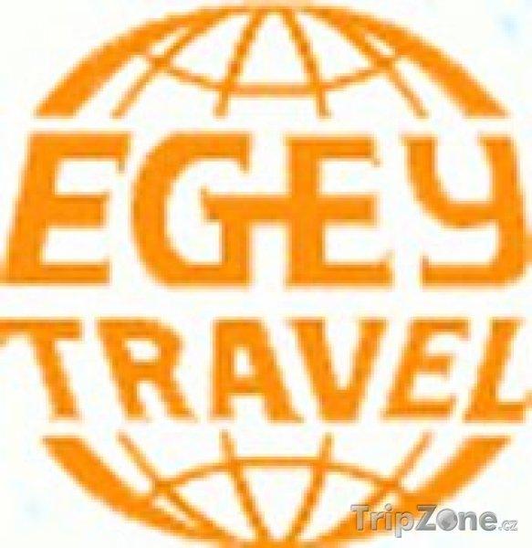 Fotka, Foto Logo CK Egey Travel