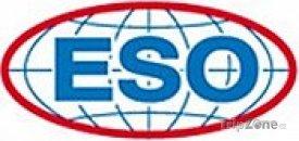 Logo CK ESO Travel