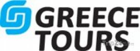 Logo CK Greece Tours