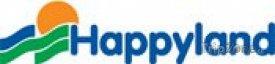 Logo CK Happyland