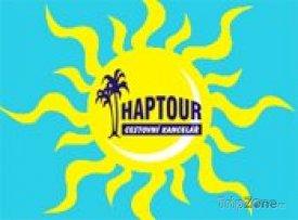 Logo CK Haptour