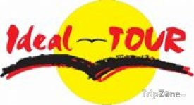 Logo CK Ideal TOUR