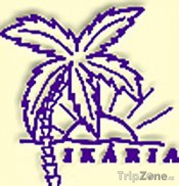 Fotka, Foto Logo CK Ikária