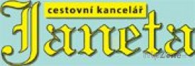 Logo CK Janeta