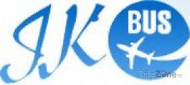 Logo CK Jk BUS