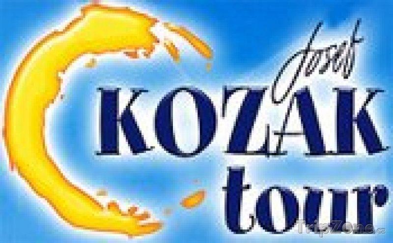 Fotka, Foto Logo CK KOZAK tour