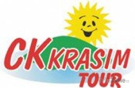 Logo CK Krasim Tour