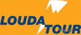 Logo CK Louda Tour