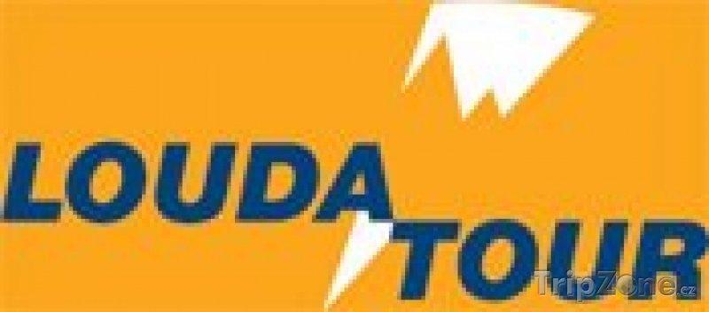 Fotka, Foto Logo CK Louda Tour