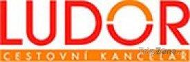 Logo CK Ludor