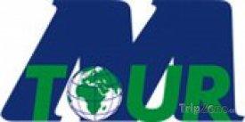Logo CK M Tour