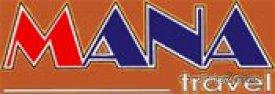Logo CK Mana Travel