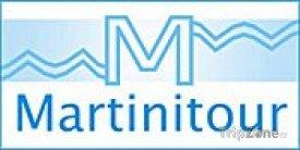 Logo CK Martinitour