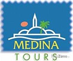 Logo CK Medina Tours
